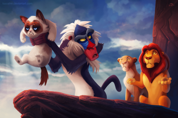 disney-grumpy-cat-meme-by-eric-proctor-lion-king