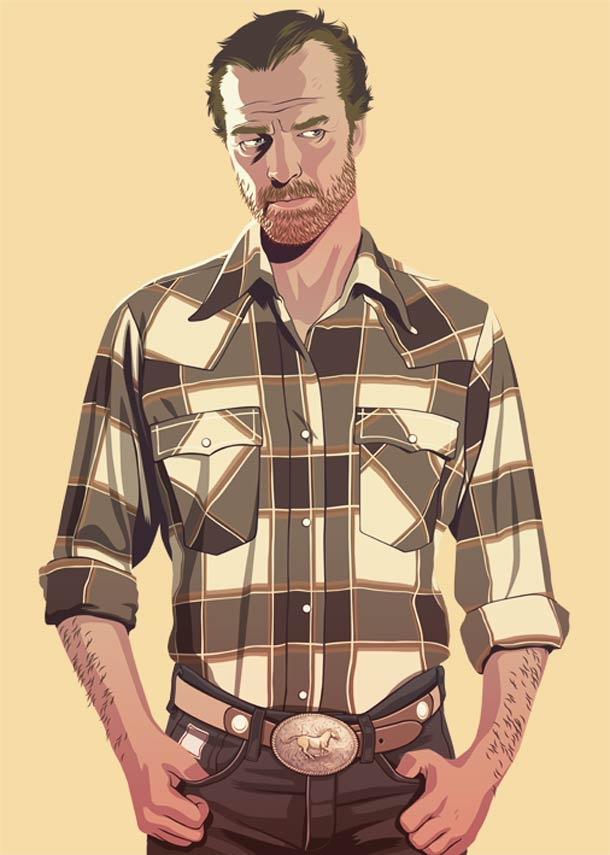 Grunge-Era-Game-of-Thrones-Characters-Part-3-10