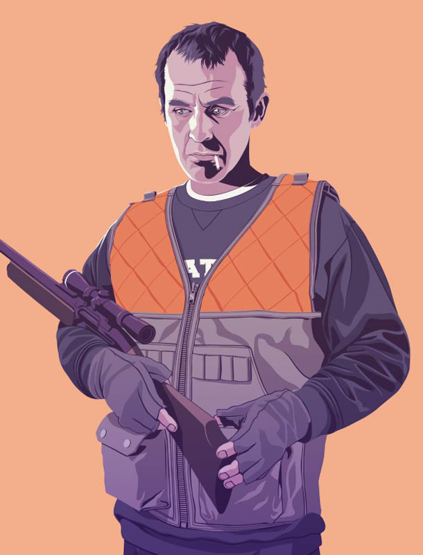 Grunge-Era-Game-of-Thrones-Characters-Part-3-6