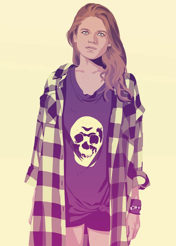 Grunge-Era-Game-of-Thrones-Characters-Part-3-7